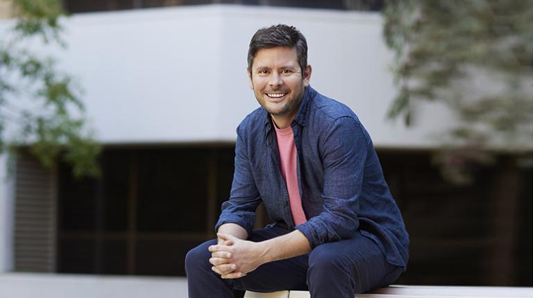 Postgrad studies opening doors for digital leader