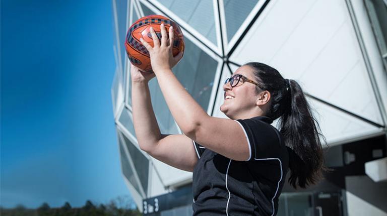 A global sports education