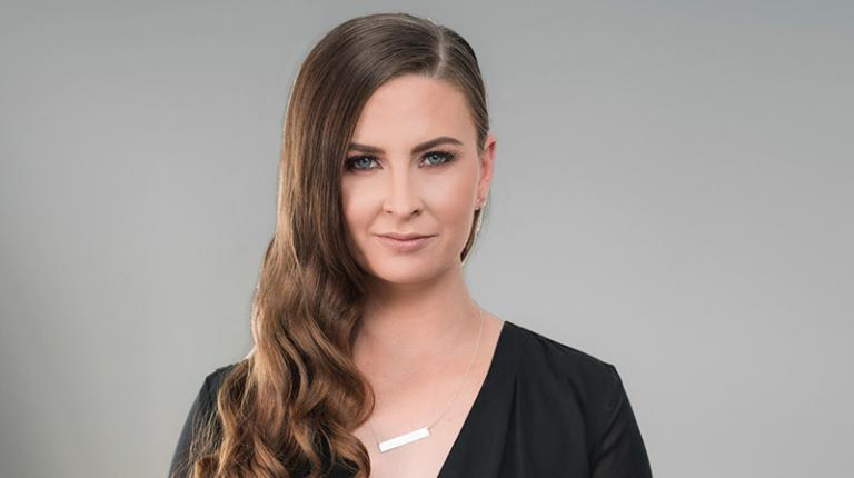 How Nikki became a life-saving CEO