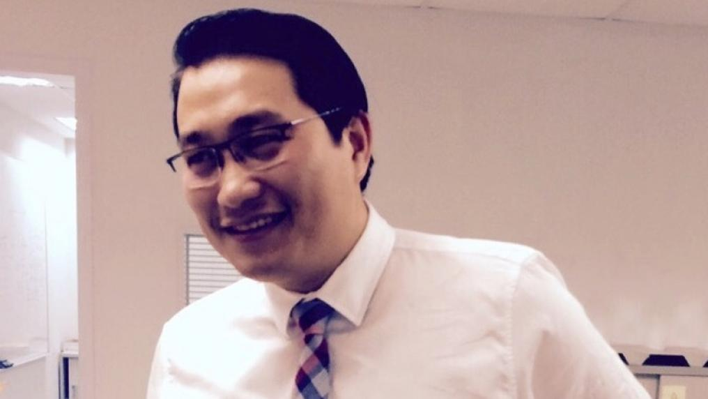 Dustin Lam