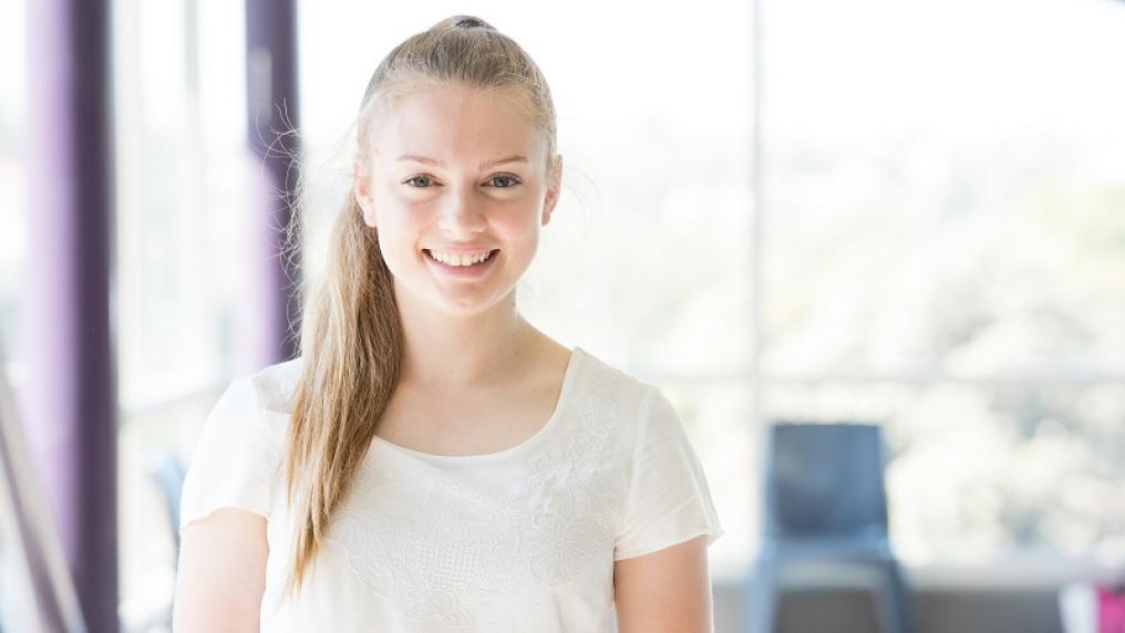 Carlie Bauer