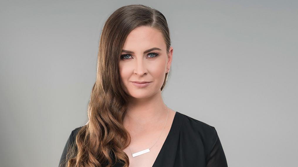 Nikki Jurcutz