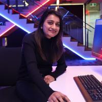 Image of Monika Mathur