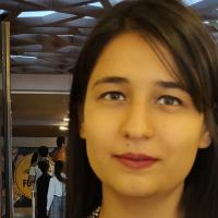 Navnoor Saran, India, International Student